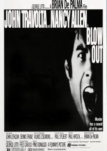 필사의 추적  Blow Out, 1981