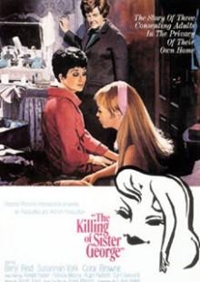 조지 수녀의 살해  The Killing of Sister George, 1968
