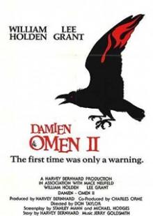 오멘 2  Damien : Omen II, 1978