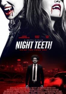 나이트 티스  Night Teeth, 2021